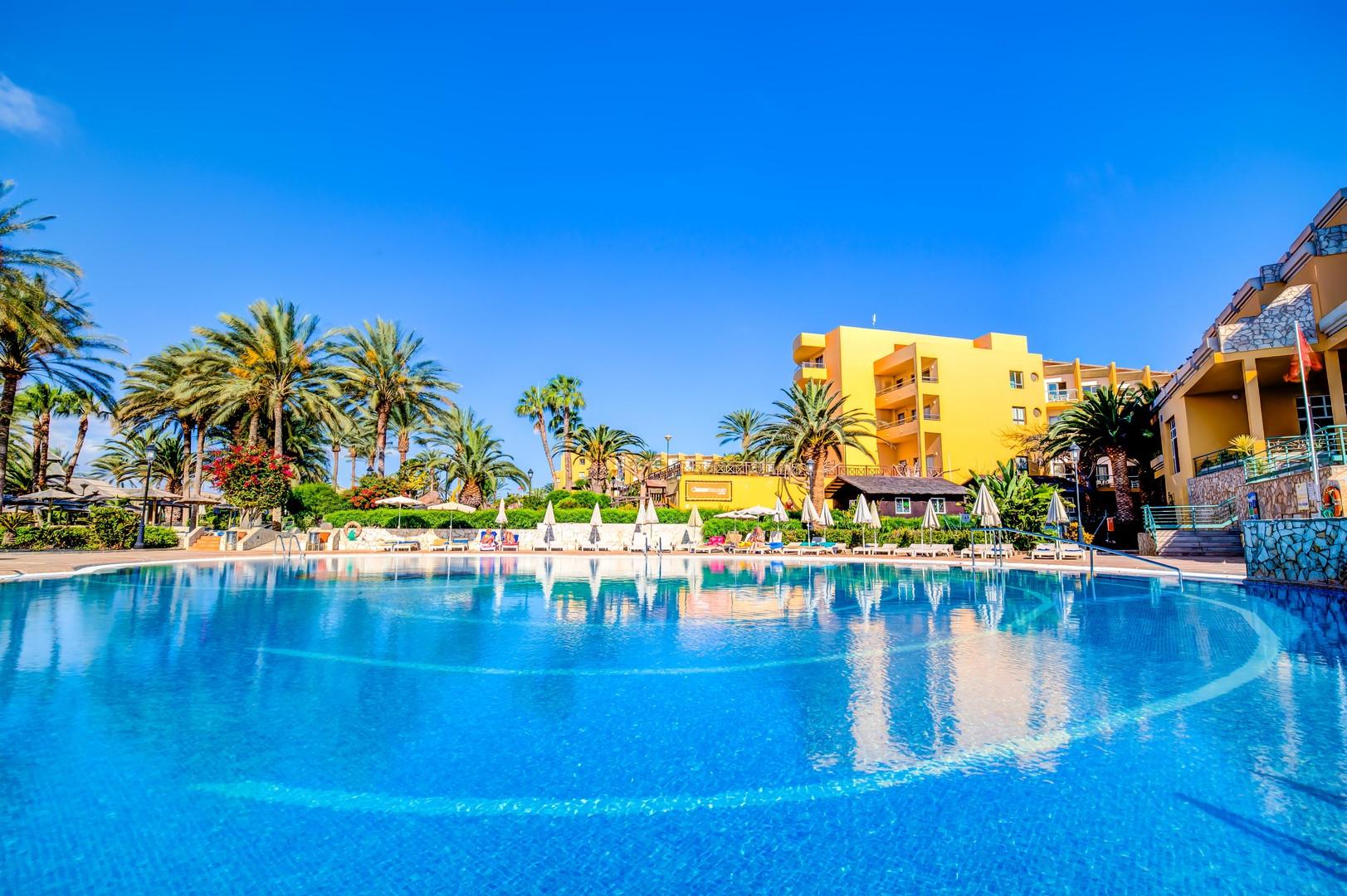 Hotel SBH Costa Calma Beach #3