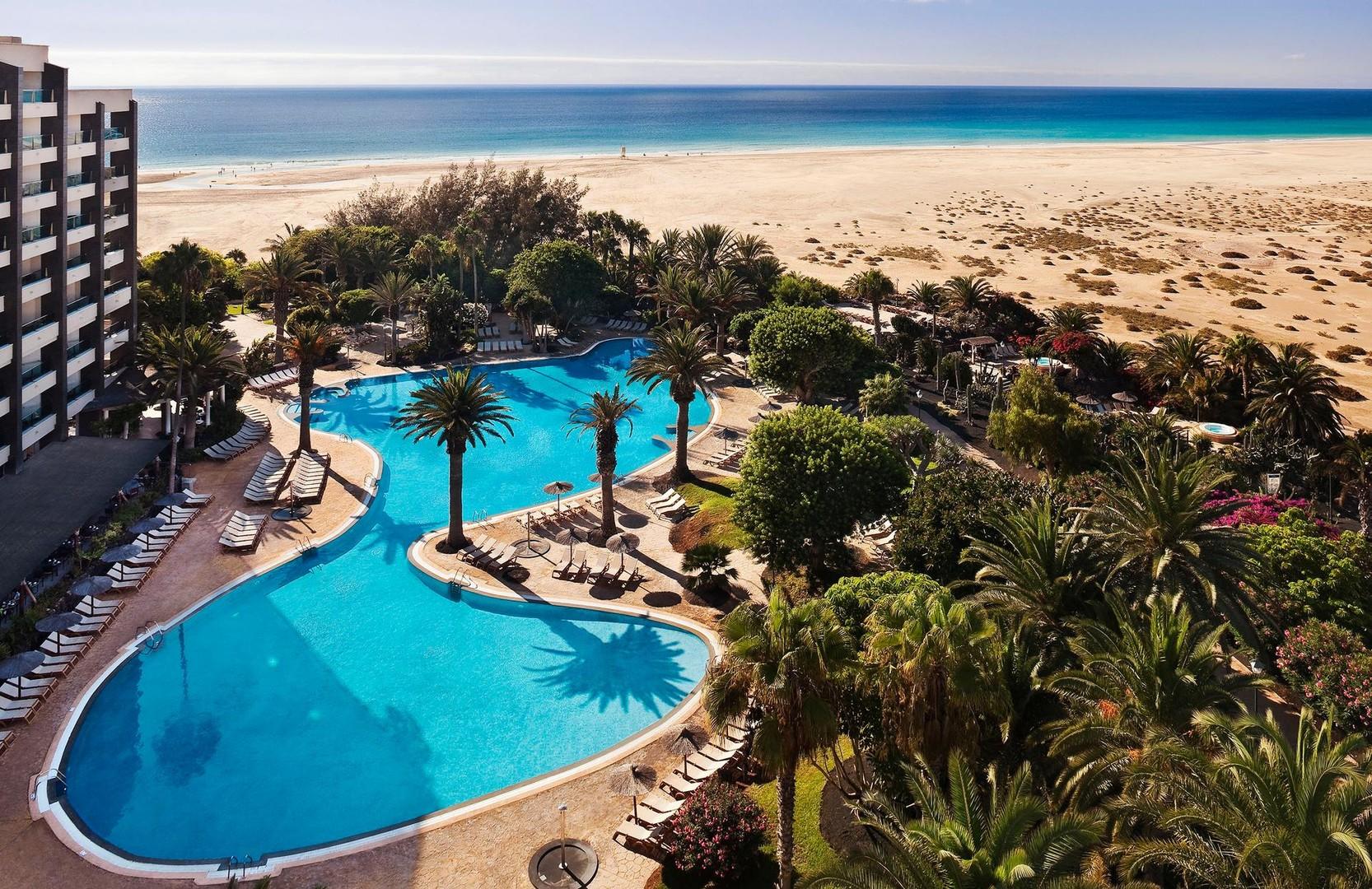 Hotel Meliá Fuerteventura #2