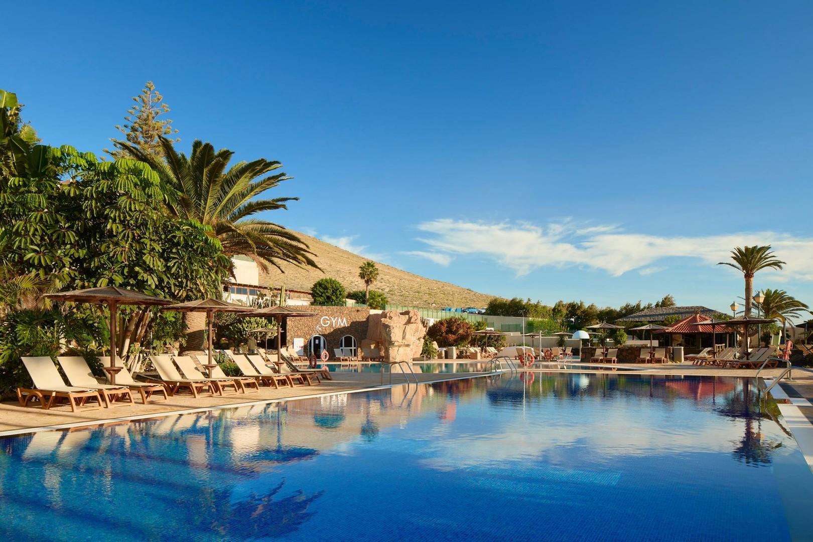 Hotel Meliá Fuerteventura #3