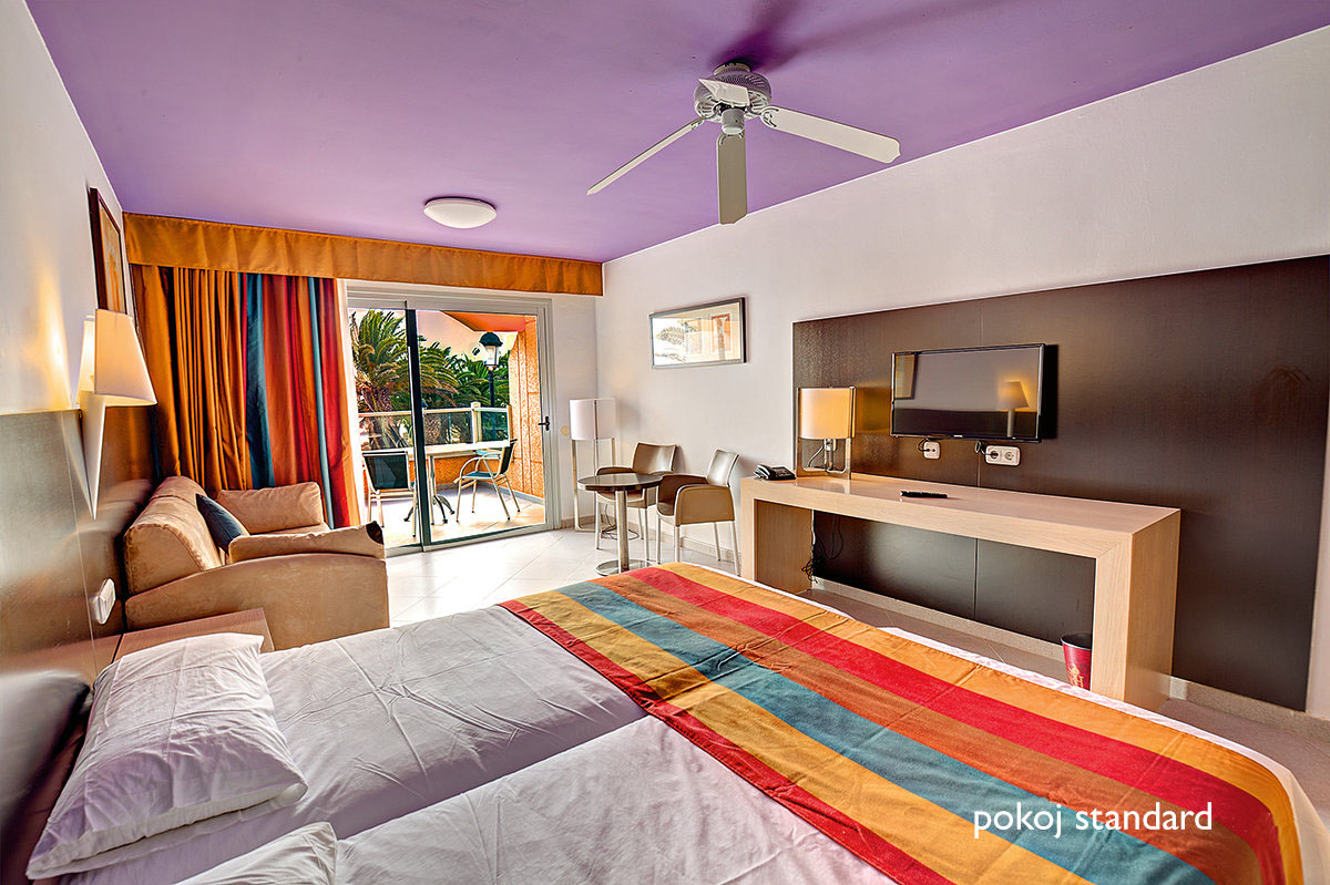 Hotel SBH Monica Beach #3