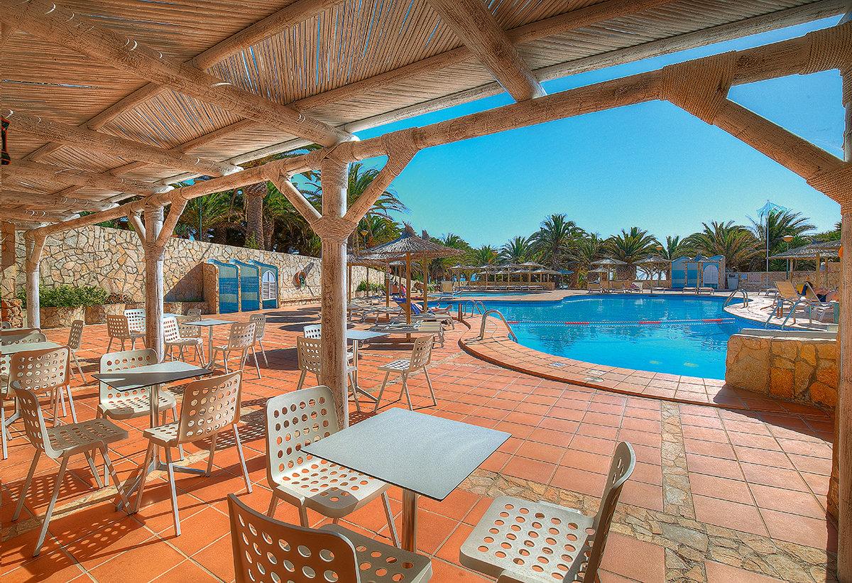Hotel SBH Monica Beach #5