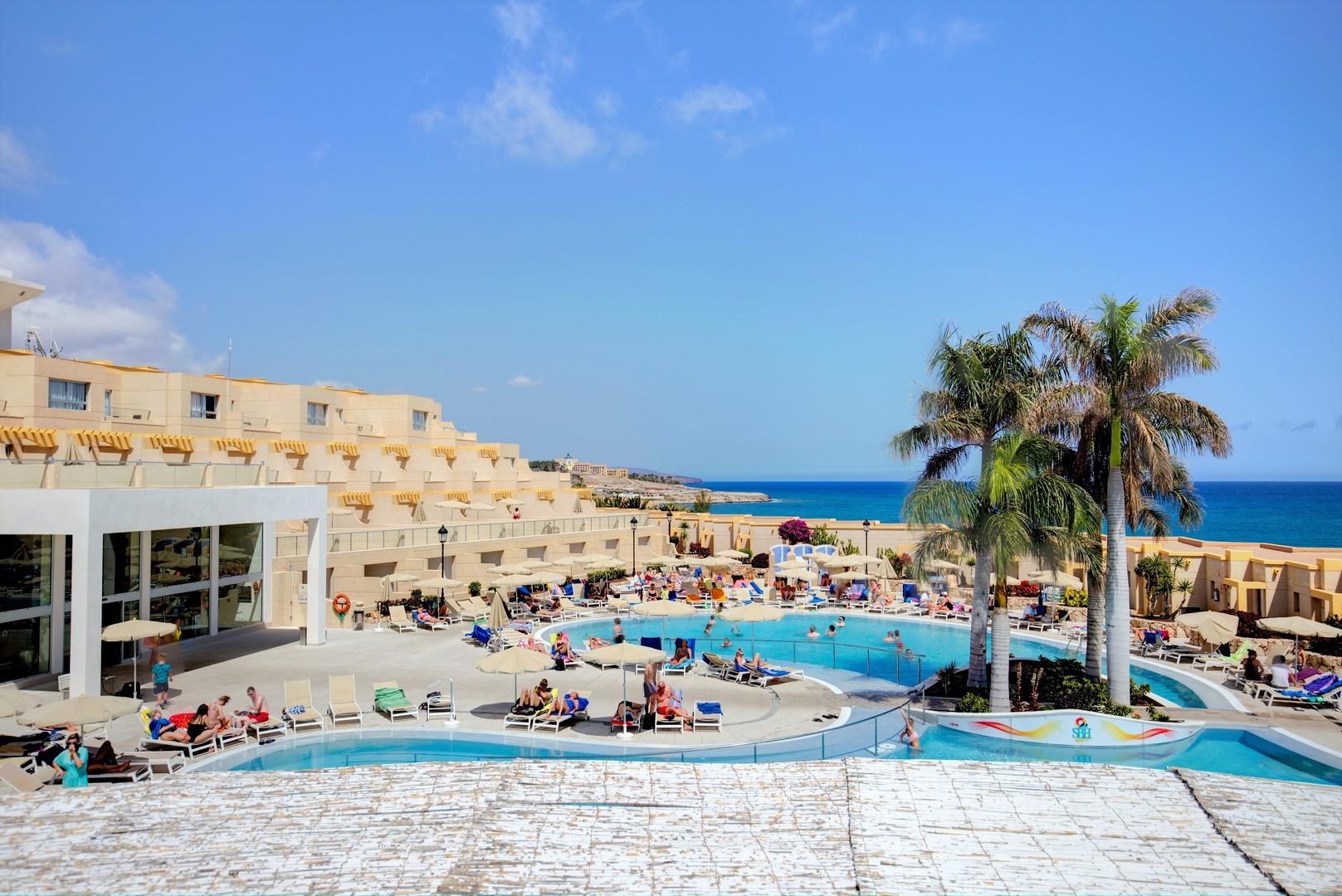 Hotel SBH Monica Beach #6