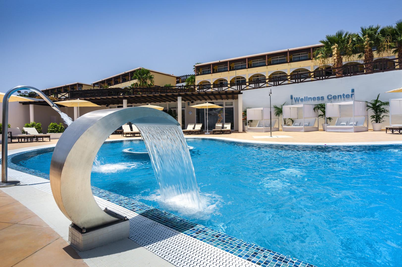 Hotel Occidental Jandía Playa #3