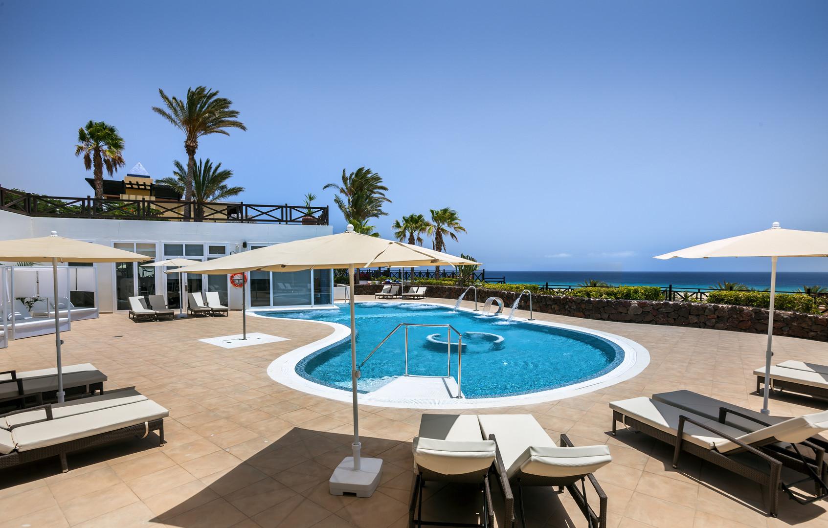 Hotel Occidental Jandía Playa #4
