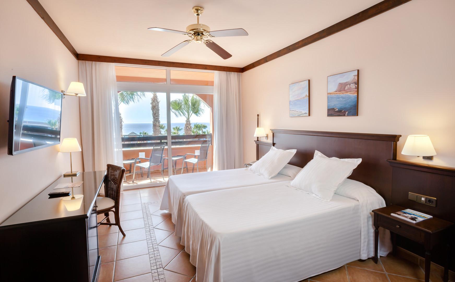 Hotel Occidental Jandía Playa #5