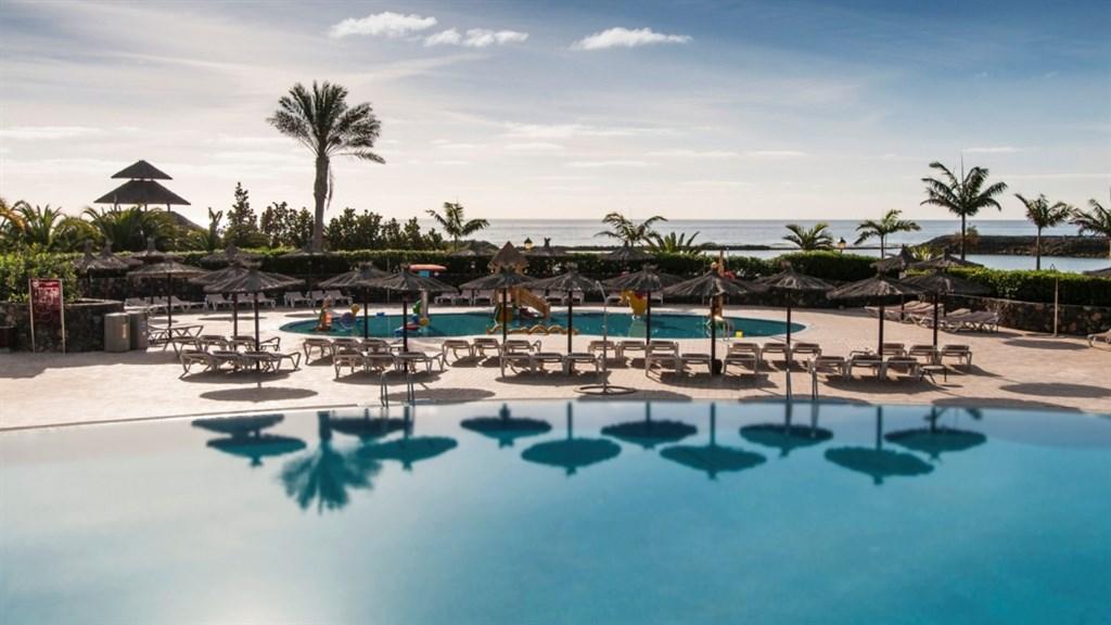 Hotel Sheraton Fuerteventura Beach #3