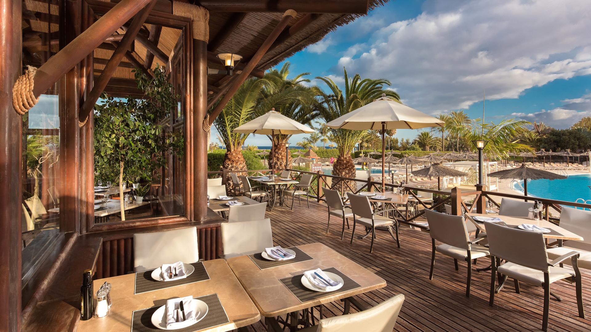Hotel Sheraton Fuerteventura Beach #4