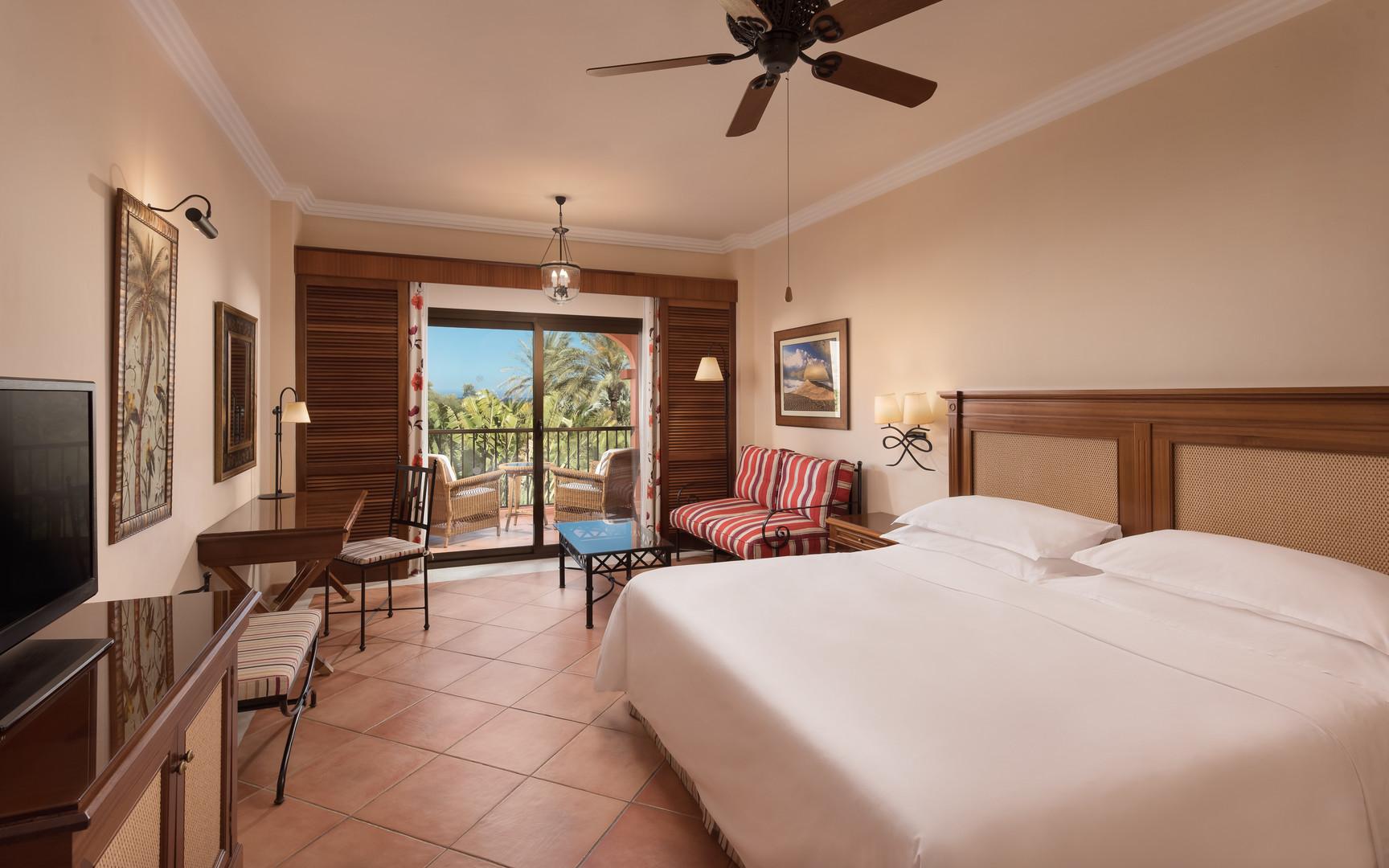 Hotel Sheraton Fuerteventura Beach #5