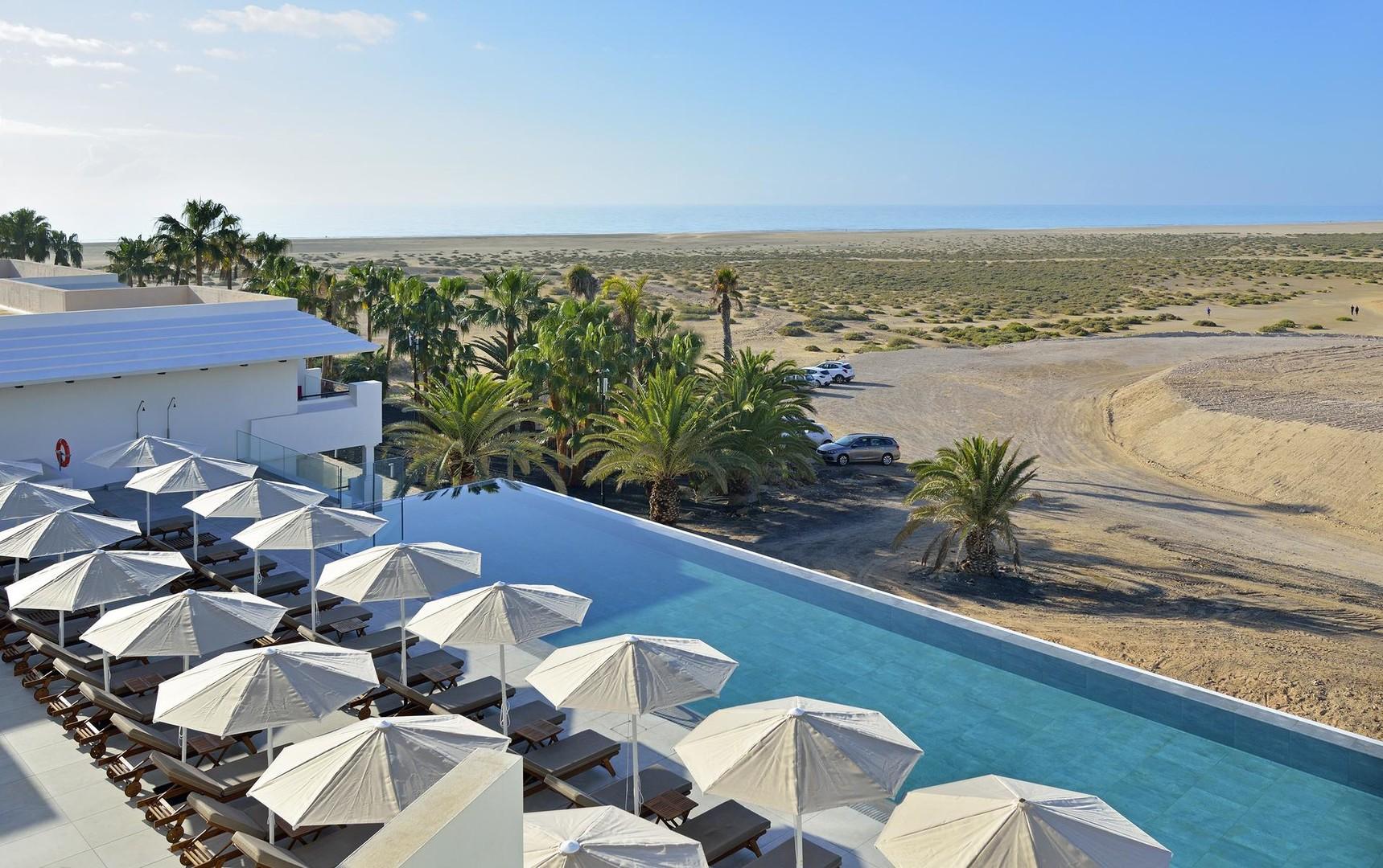 Hotel Sol Beach House #3