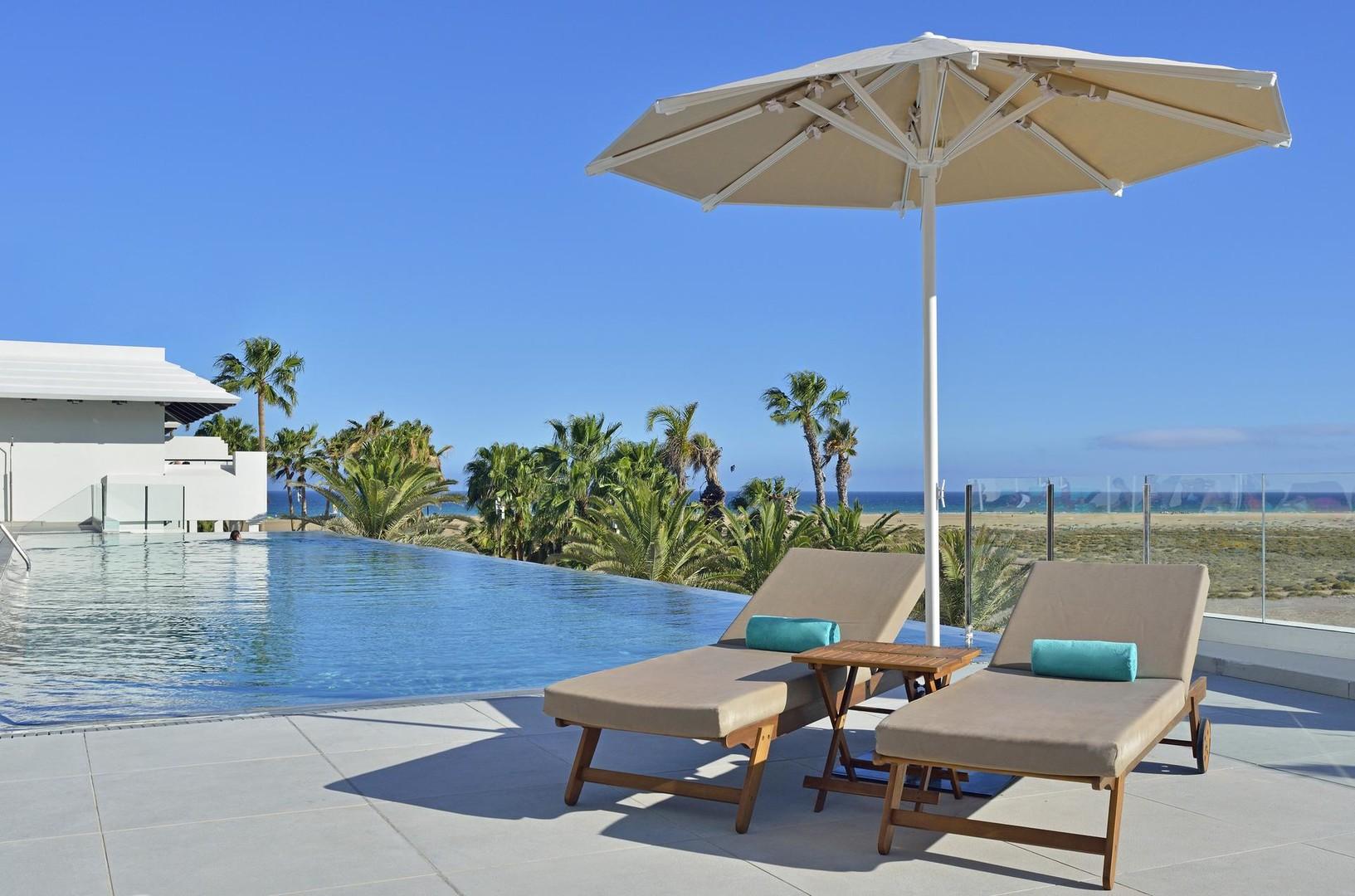 Hotel Sol Beach House #4