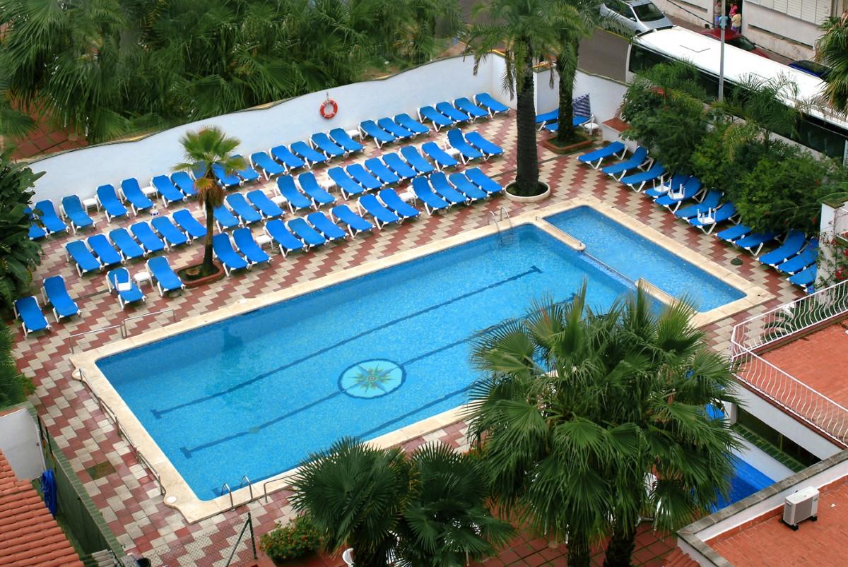 Hotel Rosa Nautica #2
