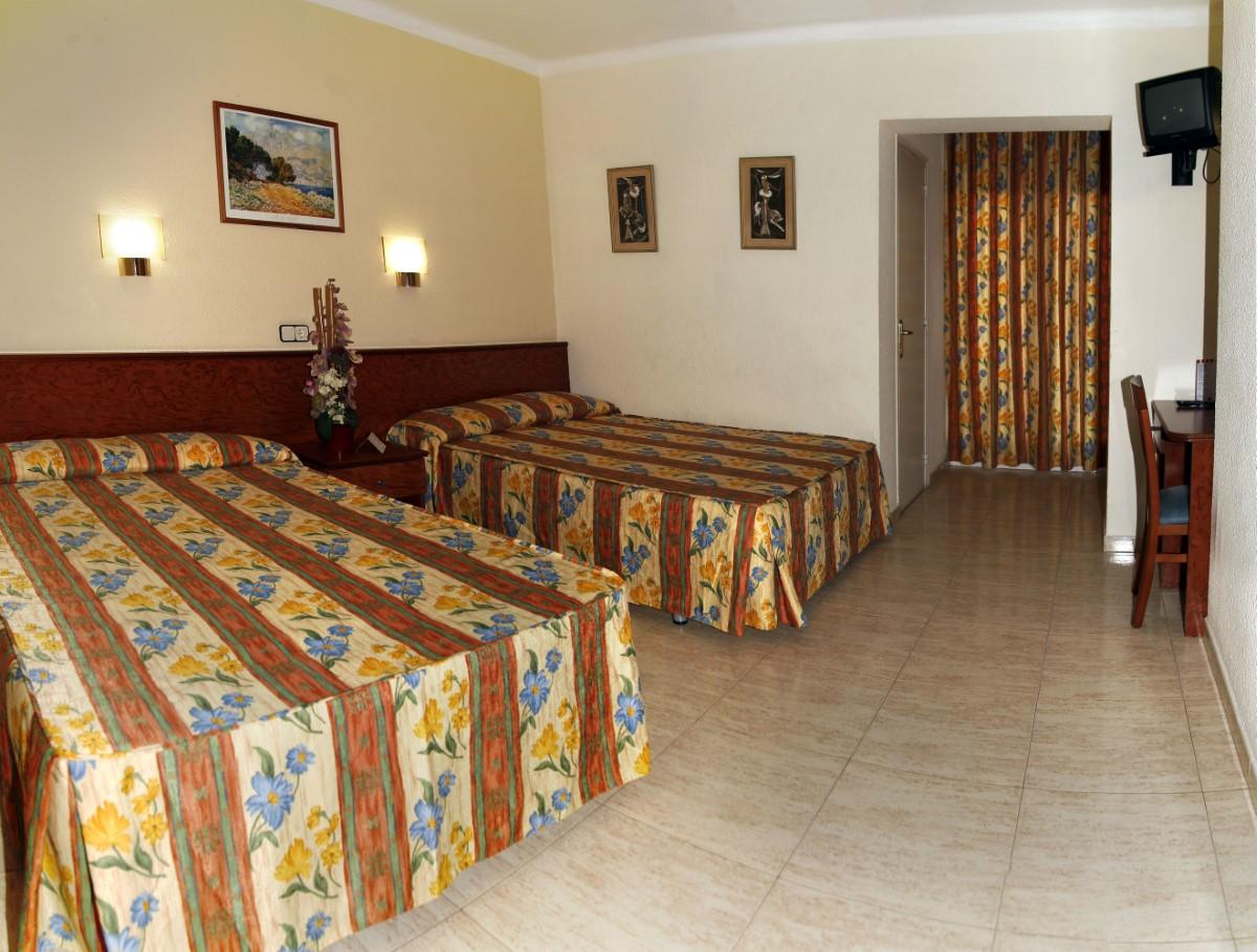 Hotel Rosa Nautica #3