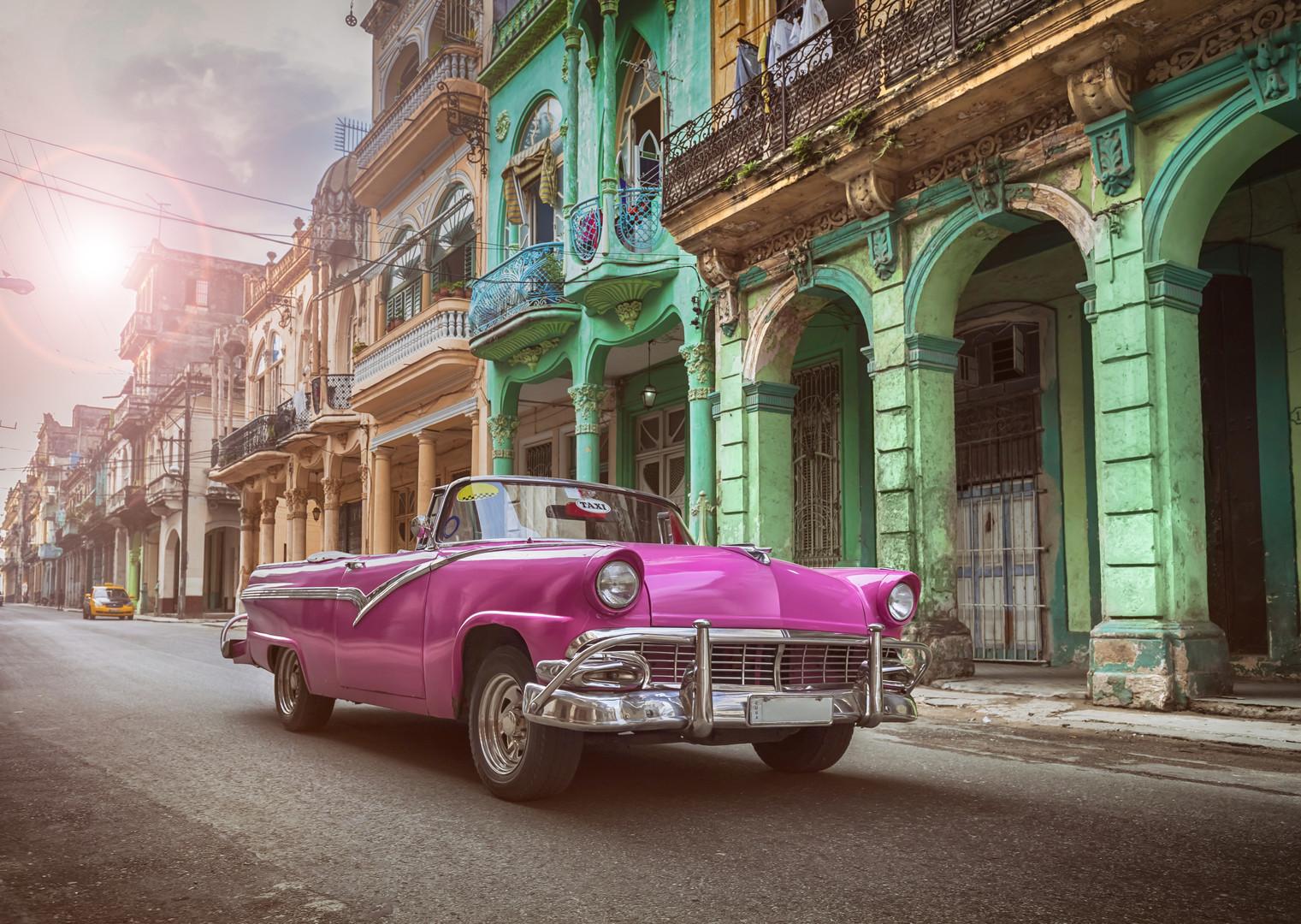 Havana a Varadero - kombinovaný pobyt