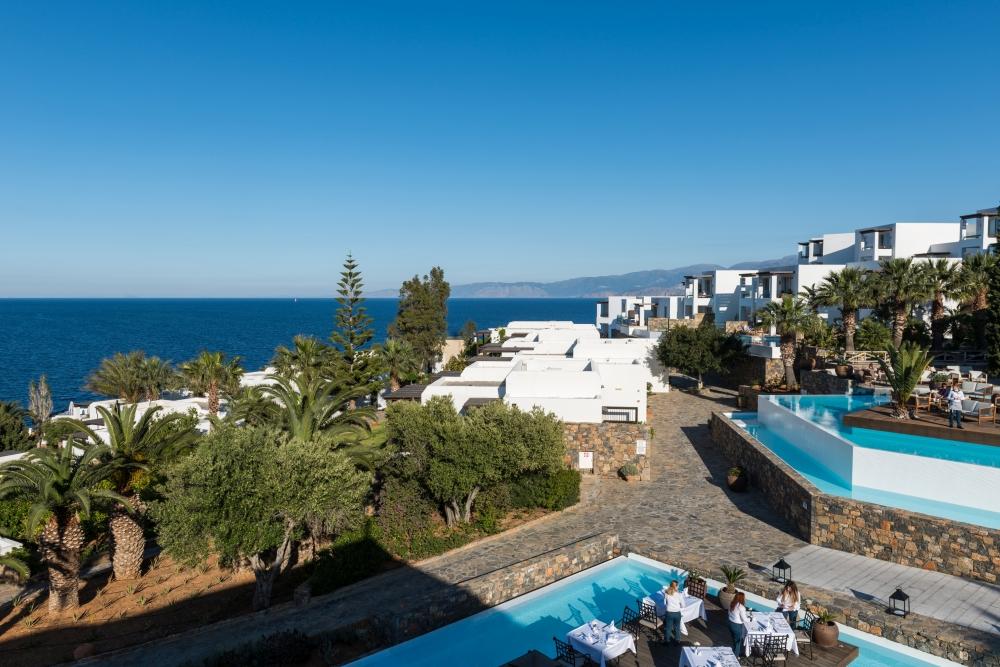 Hotel Aquila Elounda Village #3