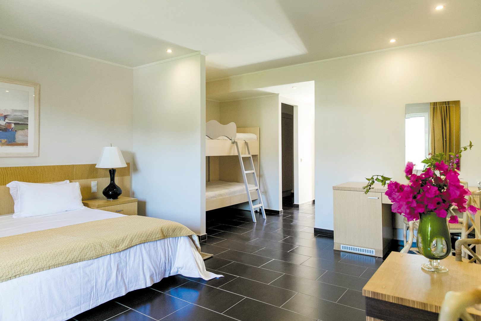 Hotel Capsis Out Of The Blue Resort #6