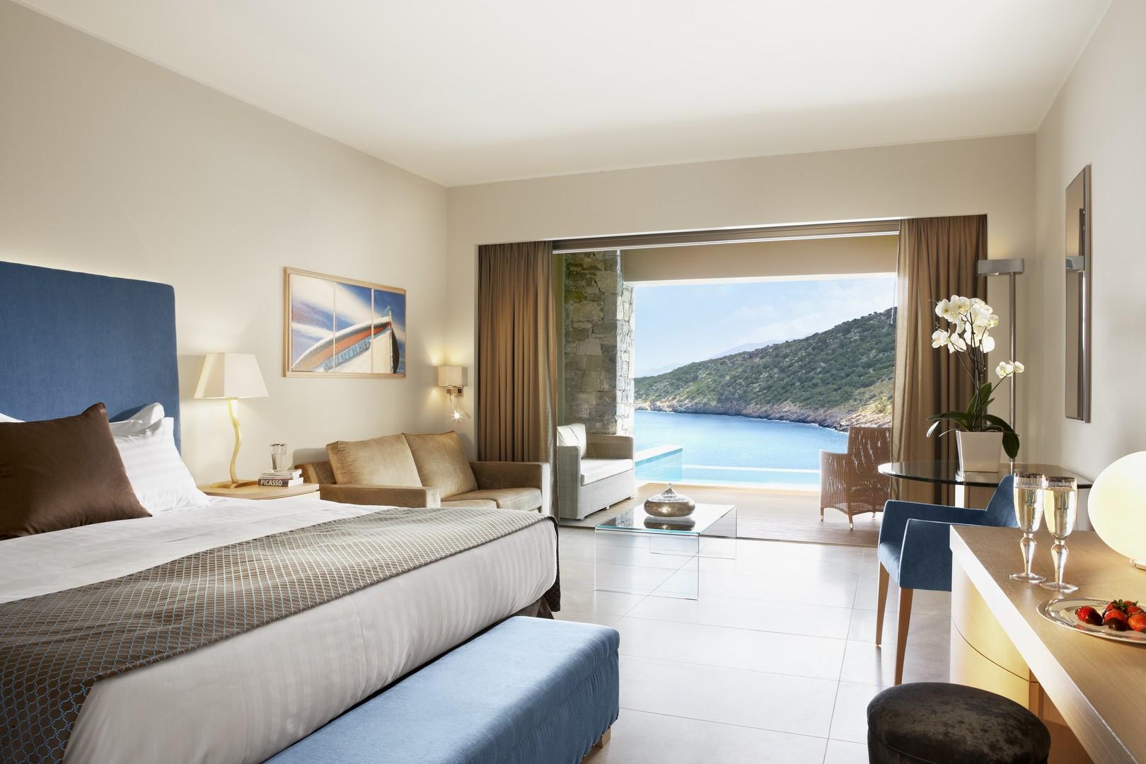 Hotel Daios Cove Luxury Resort & Villas #5