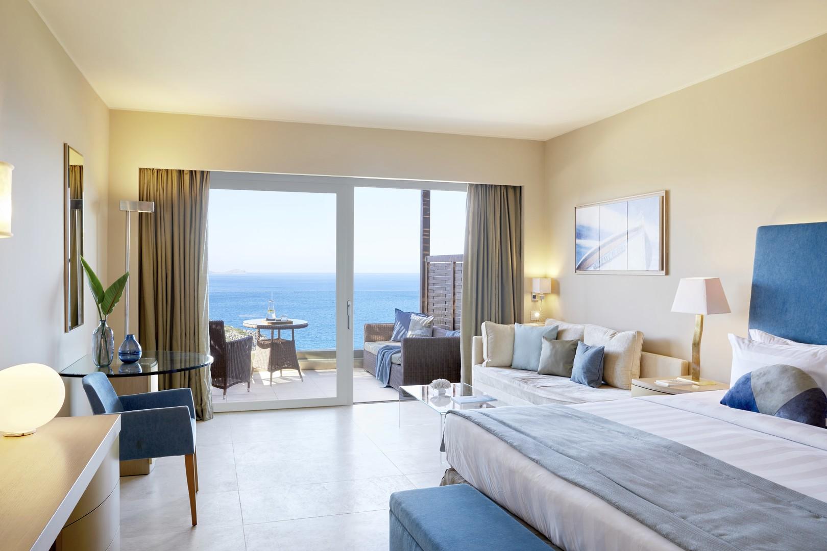 Hotel Daios Cove Luxury Resort & Villas #6