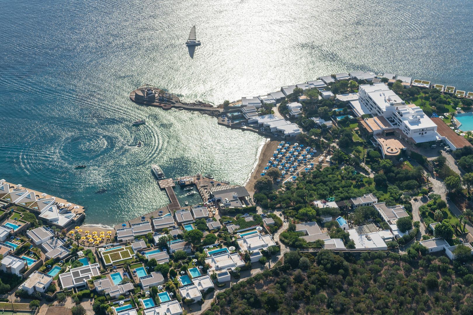 Hotel Elounda Beach Resort & Villas #2