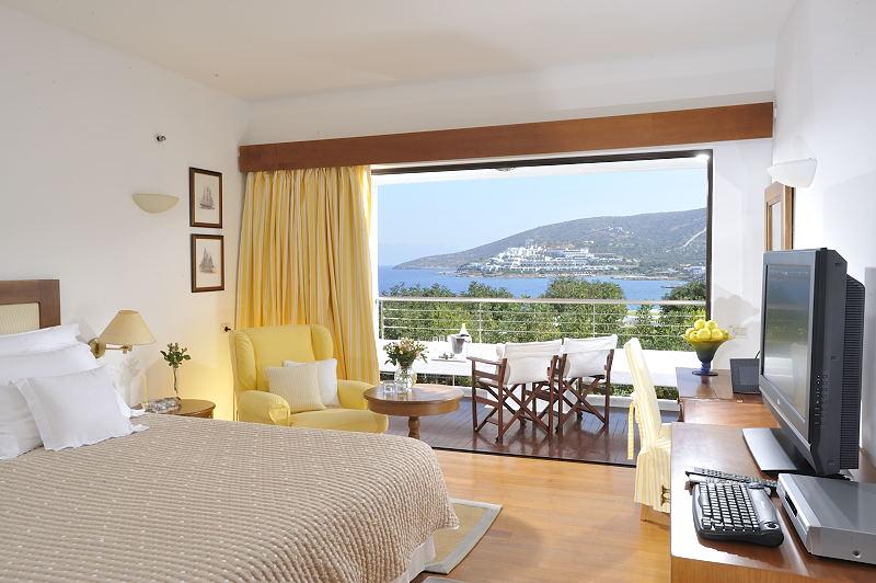 Hotel Elounda Beach Resort & Villas #4