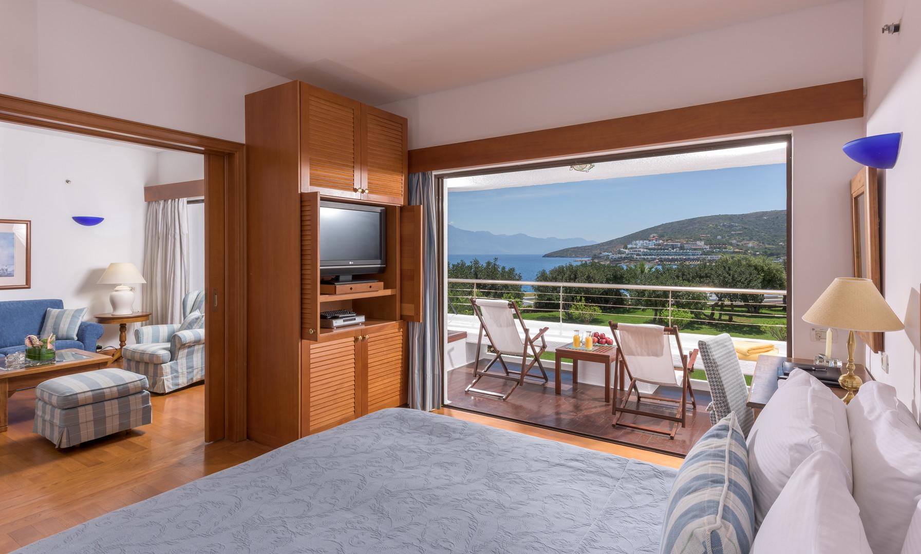 Hotel Elounda Beach Resort & Villas #6