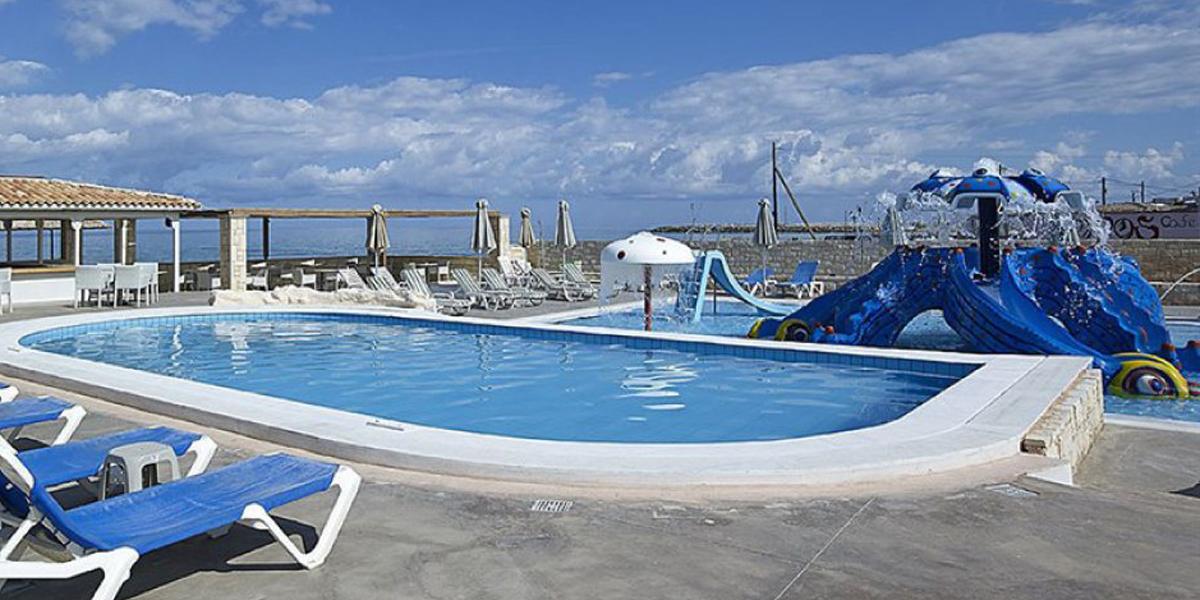 Hotel Gouves Sea & Mare #2