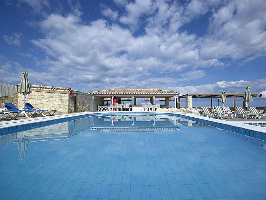 Hotel Gouves Sea & Mare #3