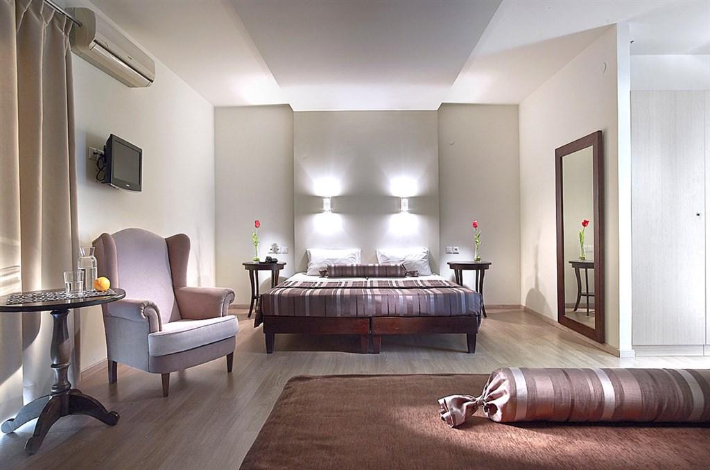 Hotel Gouves Sea & Mare #6