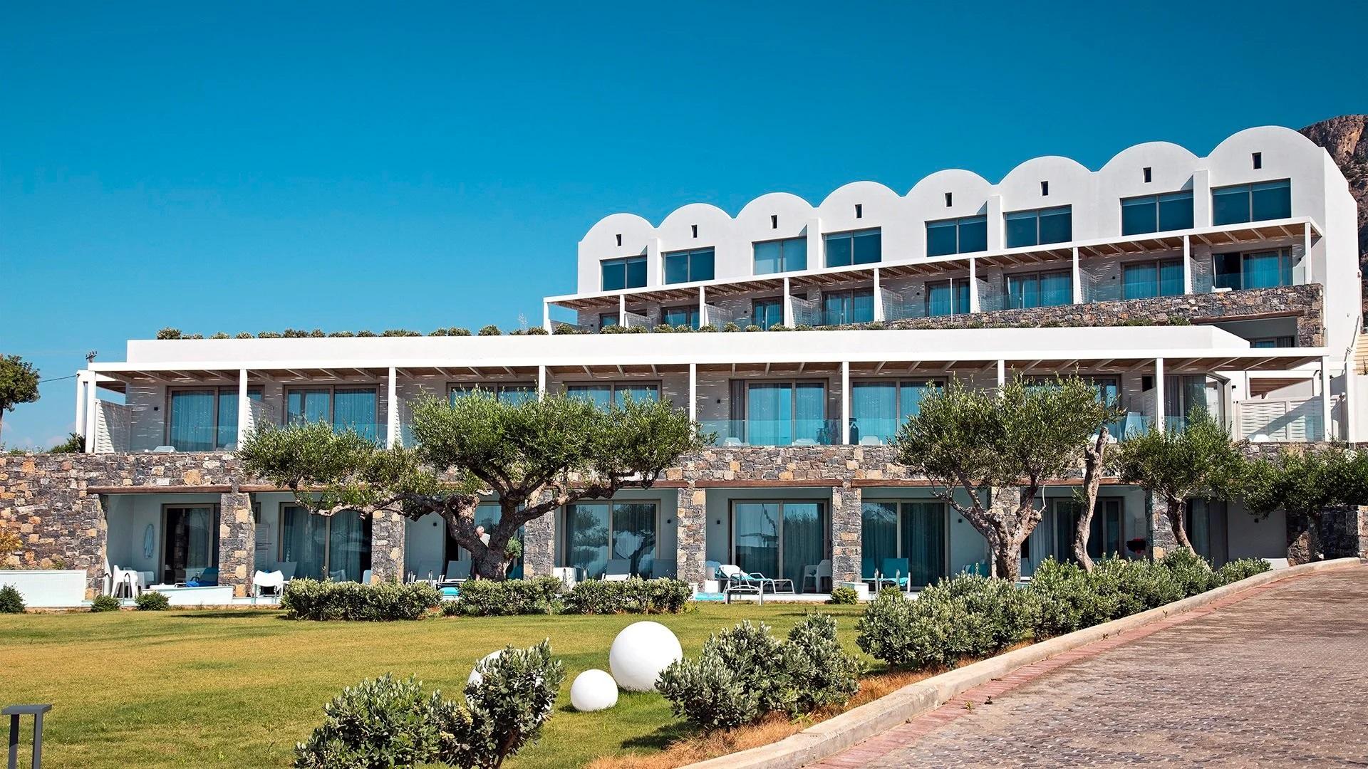 Hotel Kakkos Beach