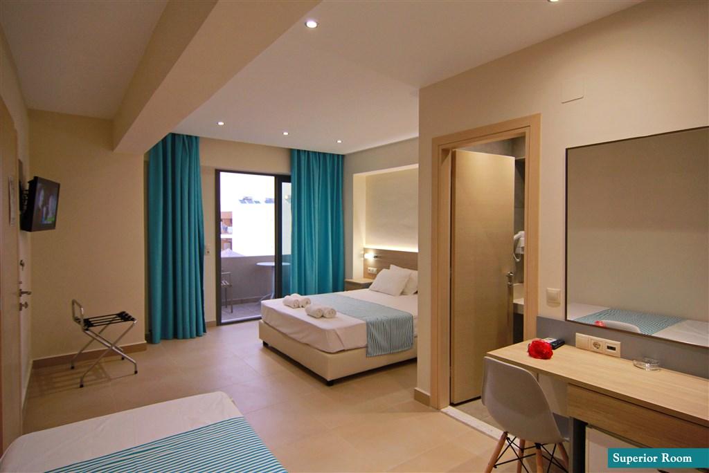 Hotel Kalia #3
