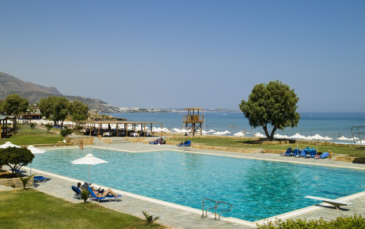 Hotel Kernos Beach #2