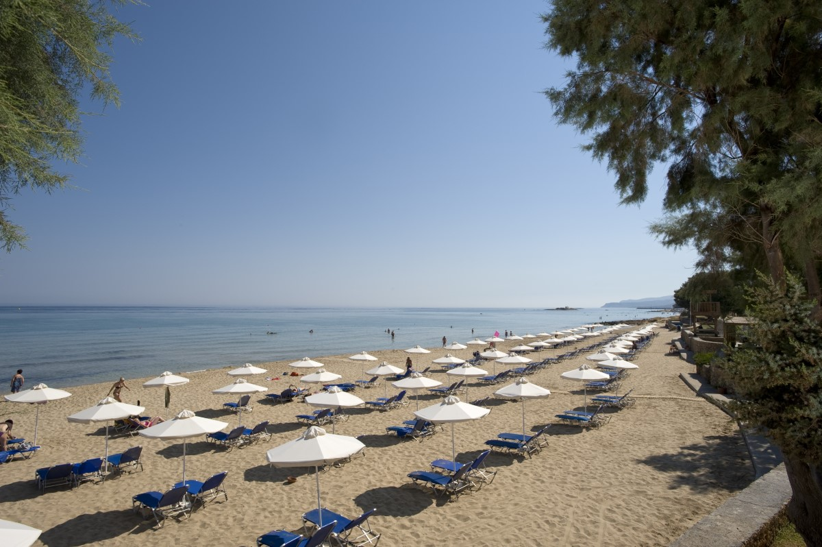 Hotel Kernos Beach #4