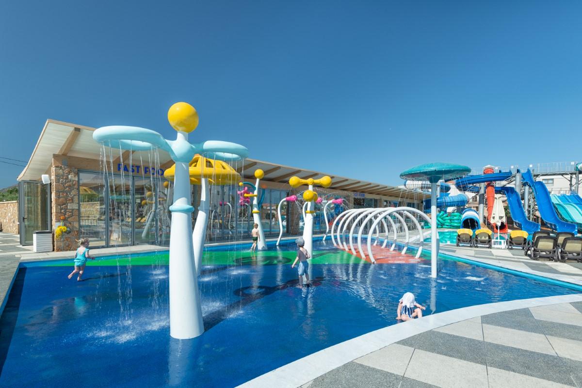 Hotel Lyttos Beach #2