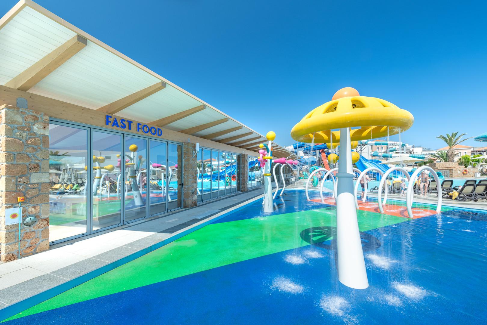 Hotel Lyttos Beach #3