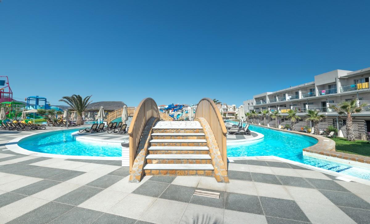 Hotel Lyttos Beach #4