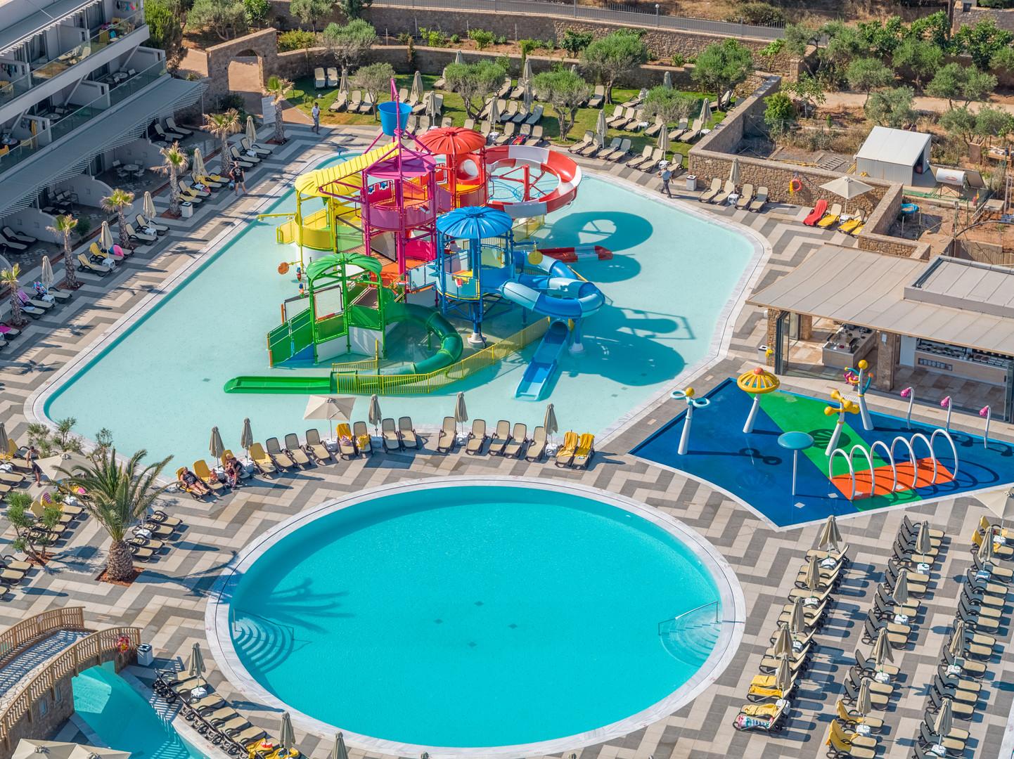 Hotel Lyttos Beach #5