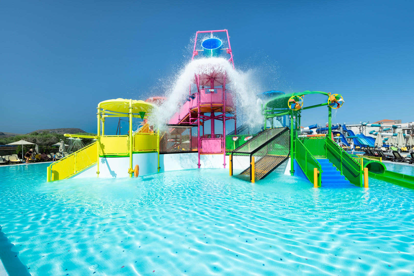 Hotel Lyttos Beach #6