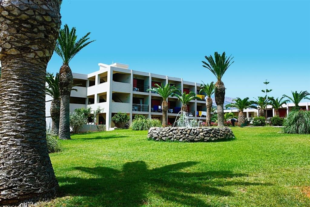 Hotel Dessole Malia Beach #3