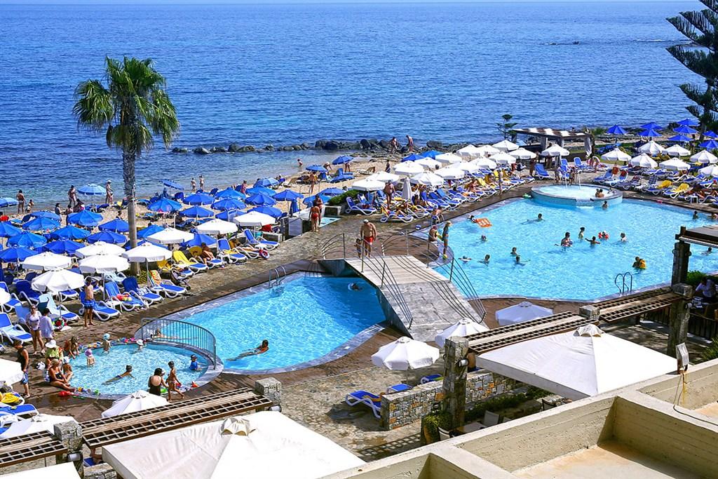 Hotel Dessole Malia Beach #5