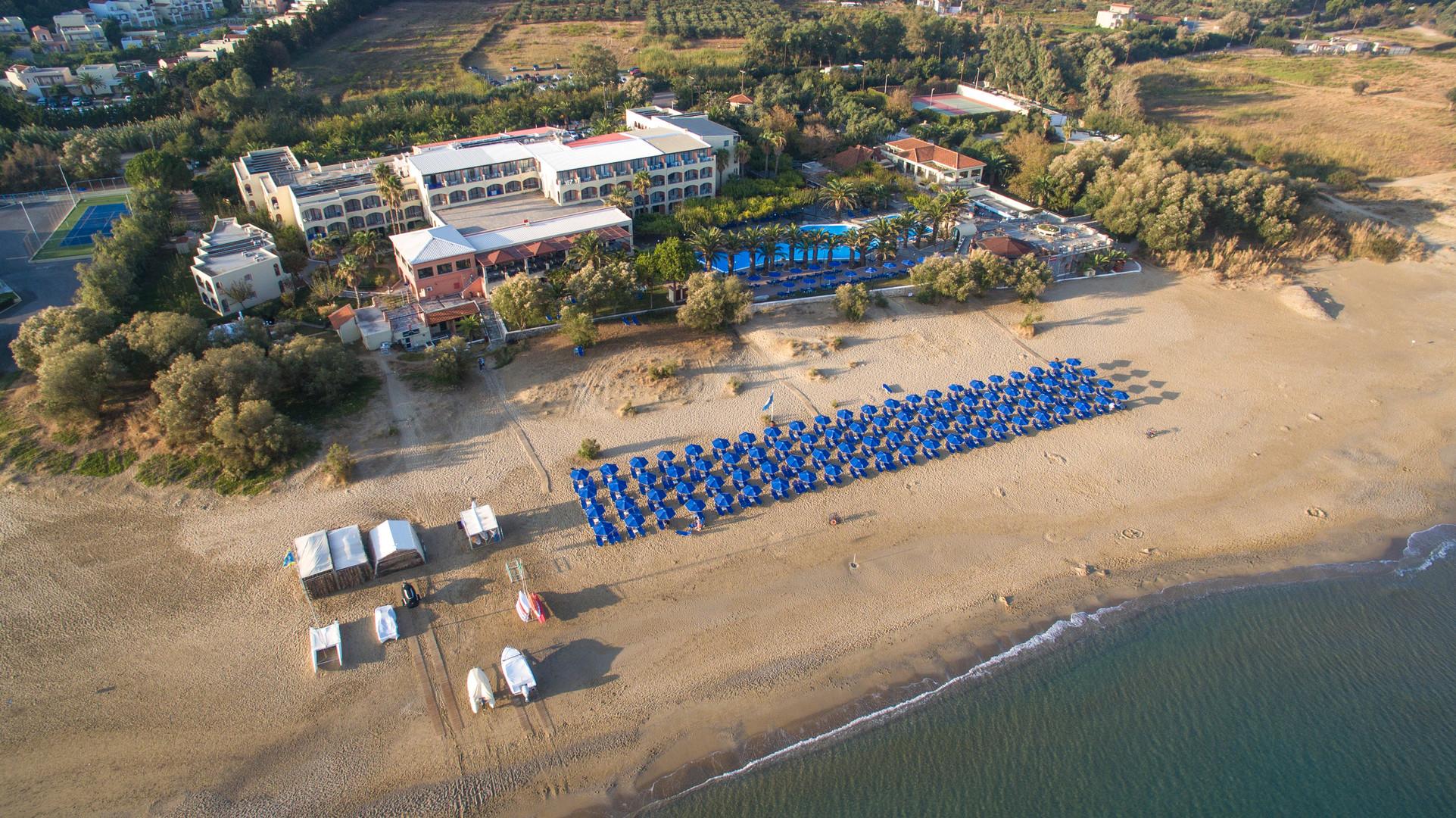 Hotel Mare Monte Beach #5