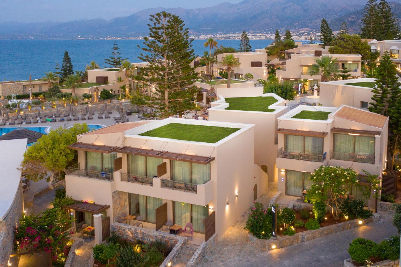 Hotel Nana Golden Beach #2