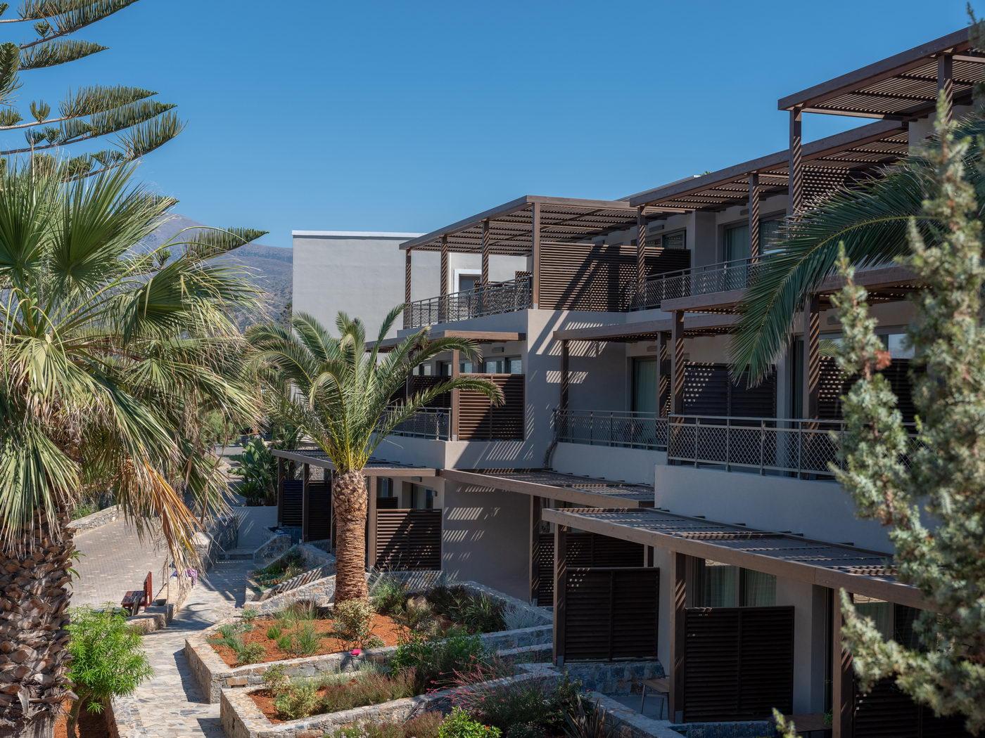 Hotel Nana Golden Beach #3