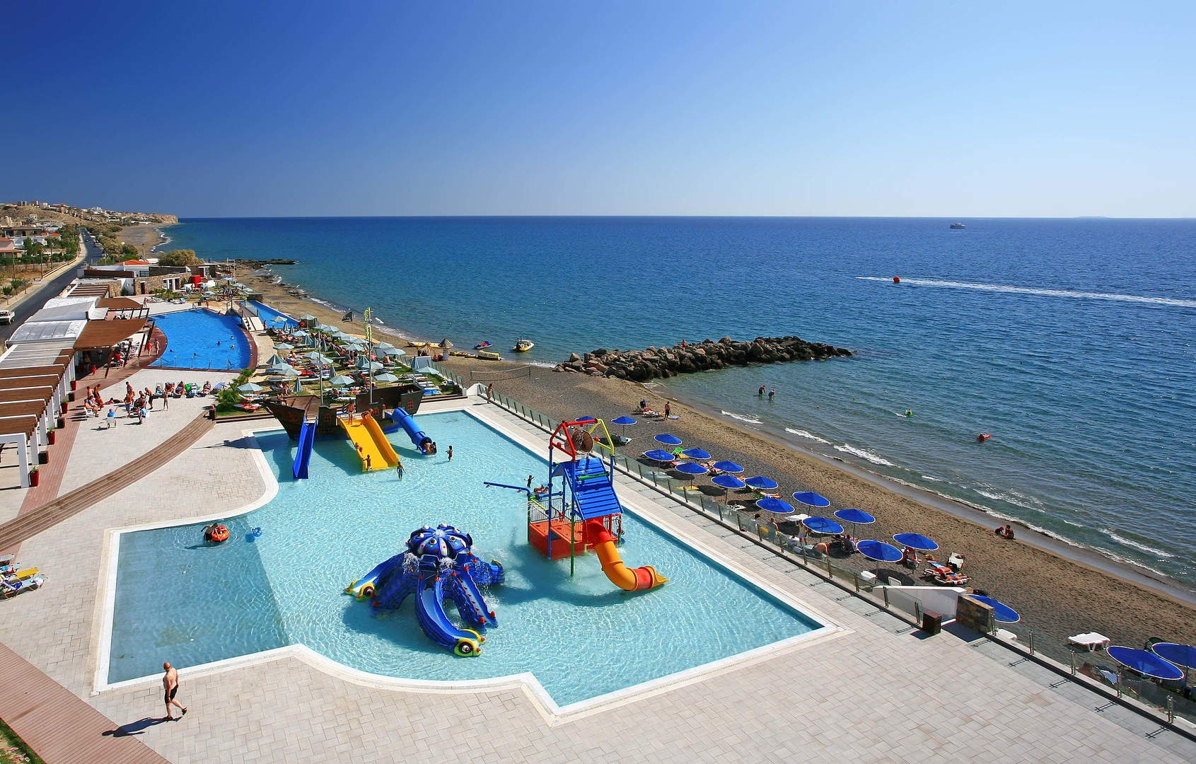 Hotel Petra Mare #2