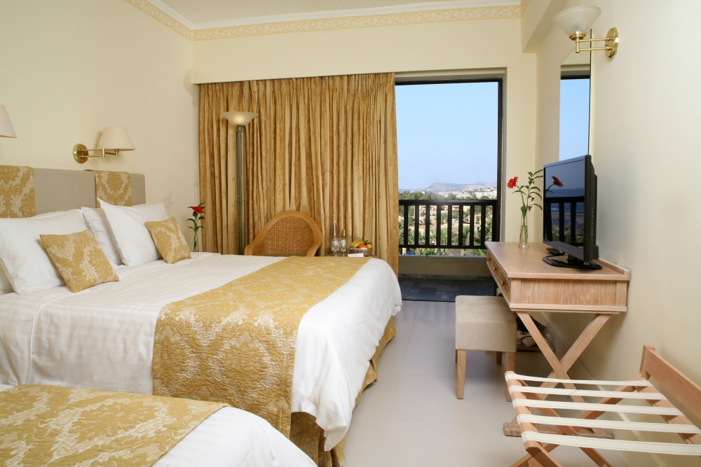 Hotel Aquila Rithymna Beach #3