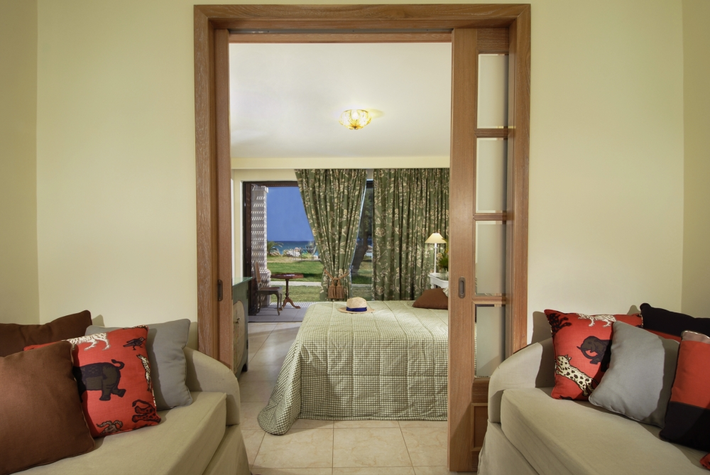 Hotel Aquila Rithymna Beach #6