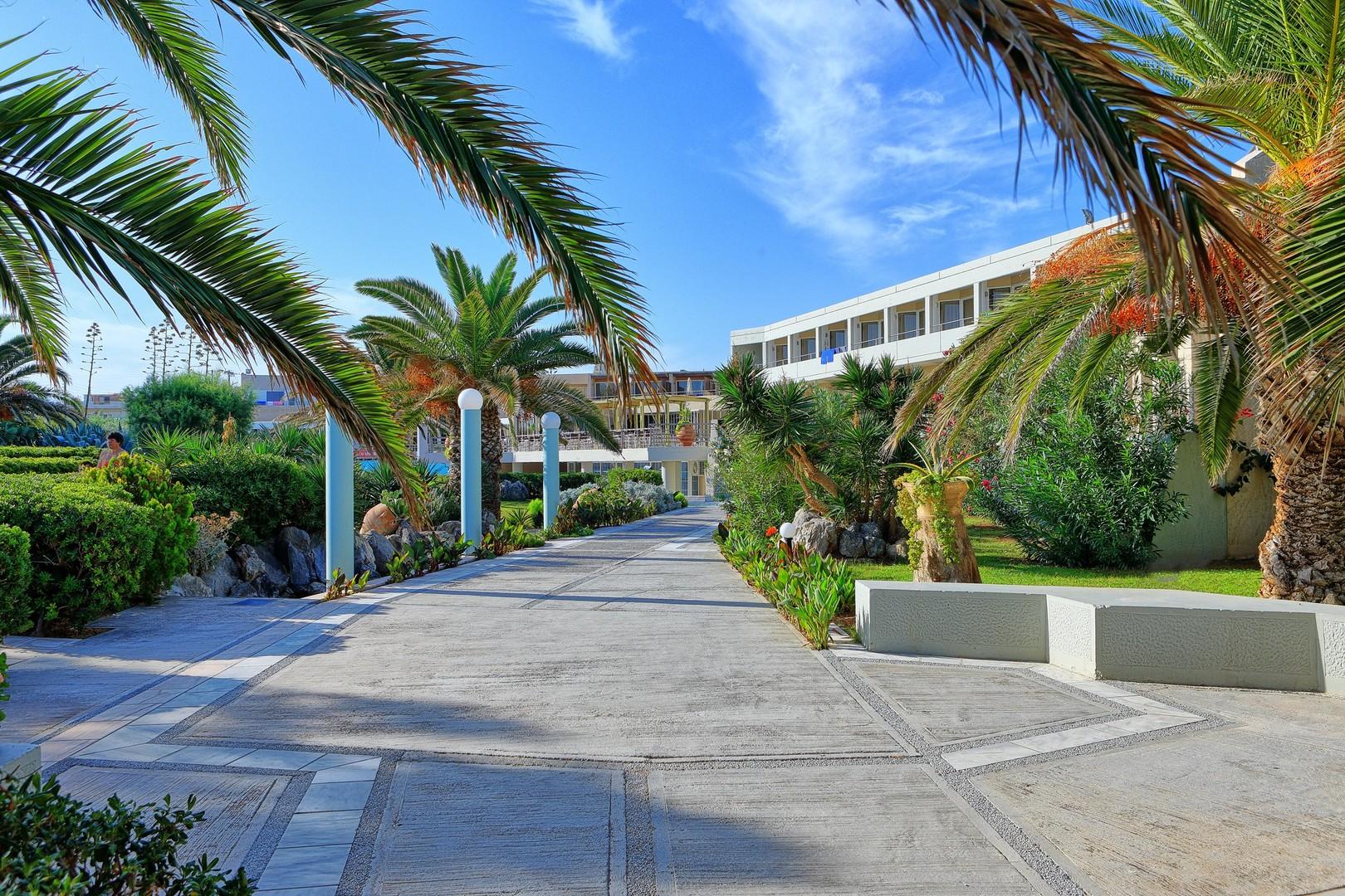 Santa Marina Beach Amoudara #2