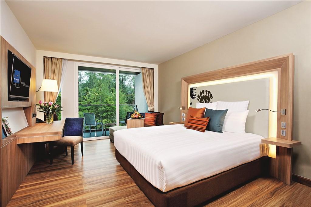 Hotel Novotel Phuket Kamala Beach #2
