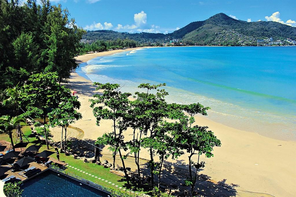 Hotel Novotel Phuket Kamala Beach #4