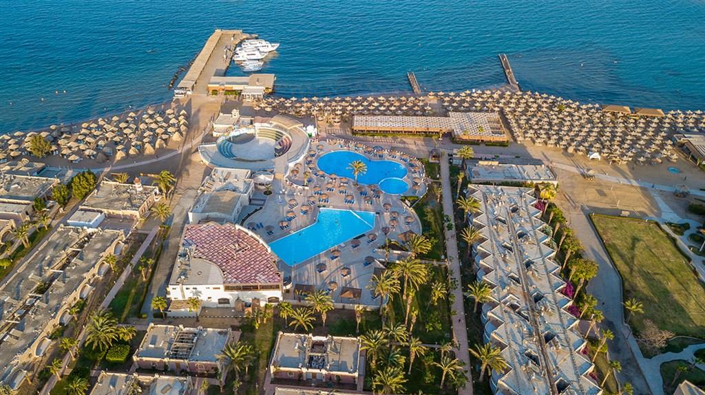 Hotel Aladdin Beach Resort #3