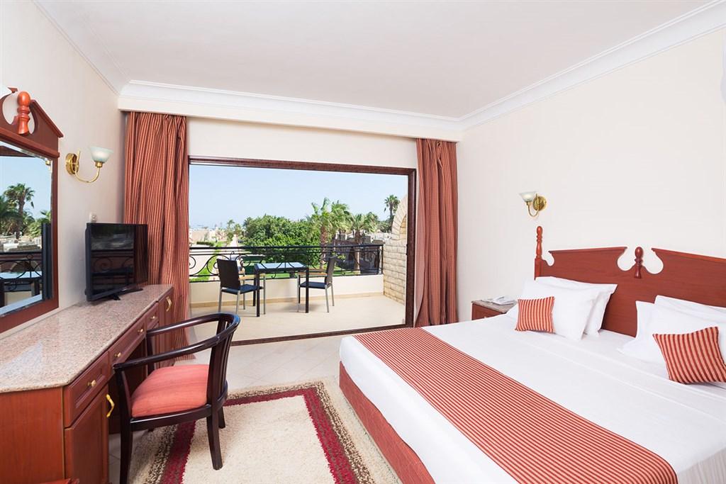 Hotel Aladdin Beach Resort #4