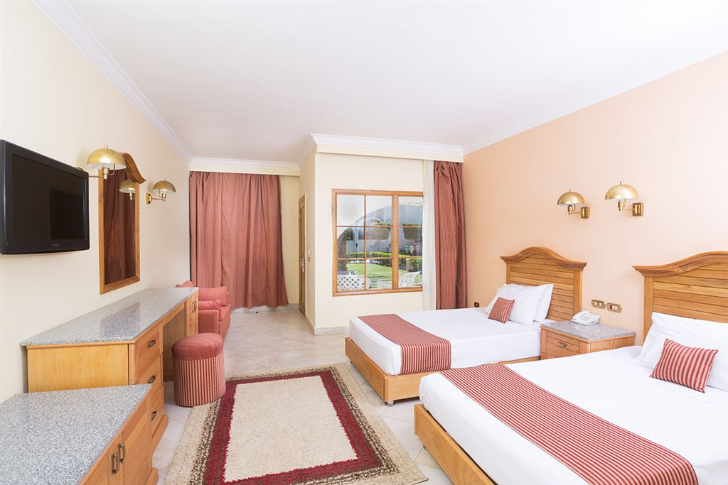 Hotel Aladdin Beach Resort #5